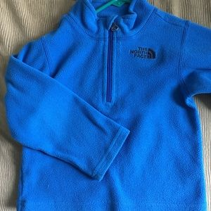 North Face - Fleece sweater